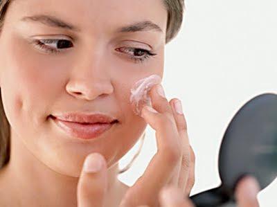 crema para el acne