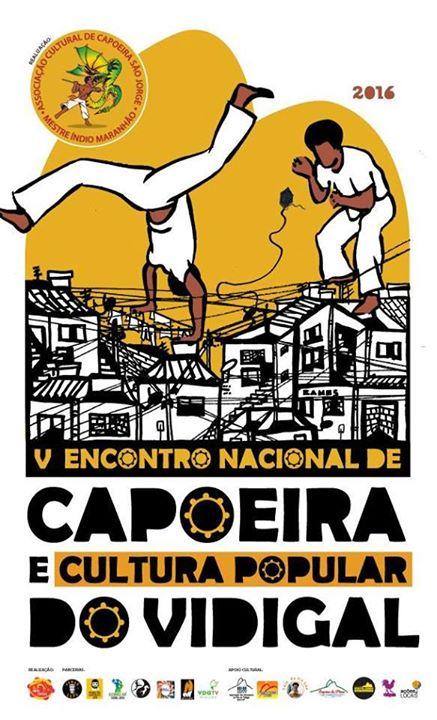 Parceria em projetos culturais em comunidades
