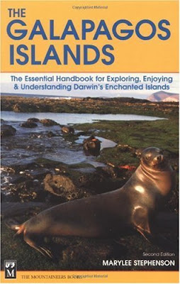 The Galapagos Islands: Exploring, Enjoying & Understanding Darwin's Enchanted Islands [Kindle Edition] by Marylee Stephensen