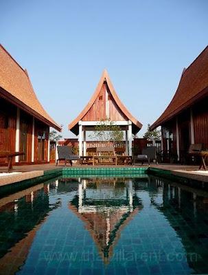 Green Gecko Villa Thailand