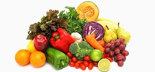 makanan berserat baik untuk kesihatan gigi