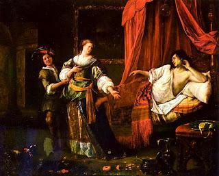 rape of Tamar