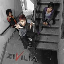 Zifhilia - Cinta Buta
