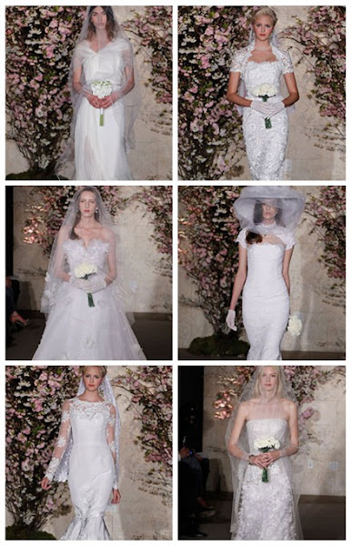 Wedding dresses, like other types of fashion! - Wedding Guest Dresses