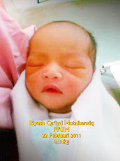 Riyash New Born
