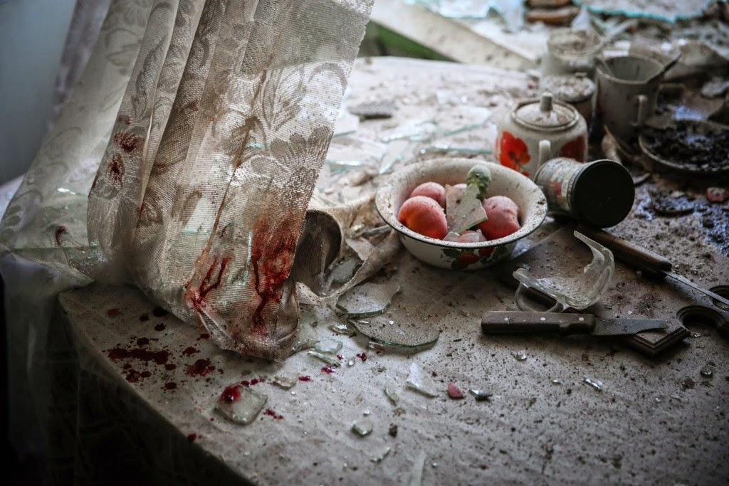 World Press Photo, sajtófotó, Mads Nissen, Politiken, fotó, társadalom, sport, kultúra, Kitchen Table
