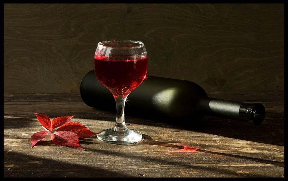 glass-red-wine-wallpapers