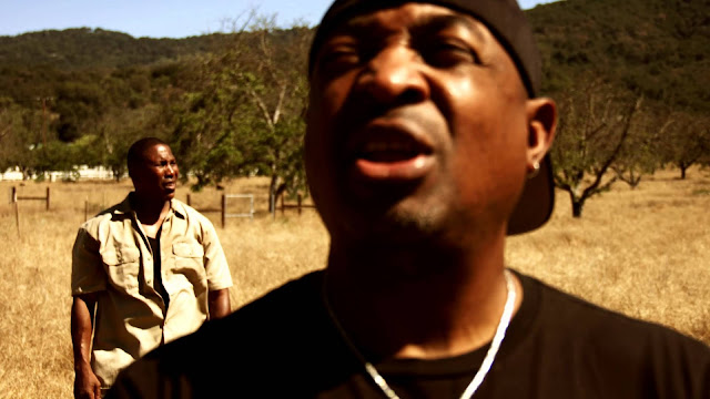 Video: Public Enemy – Mine Again