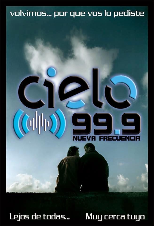 FM CIELO 99.9