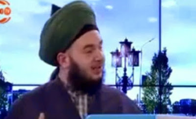 Mucahid Cihad Han