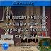 Concurso:  Ministério Público da União abre 147 vagas para Técnico e Analista
