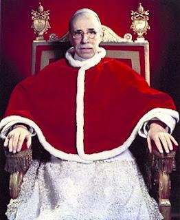 Venerável Pio XII