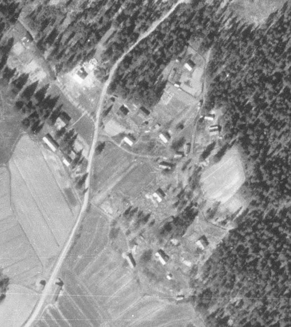 santamäki 1950
