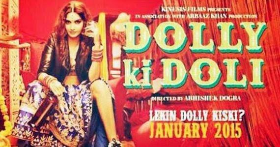 Dolly Ki Doli movie mp3 songs free download