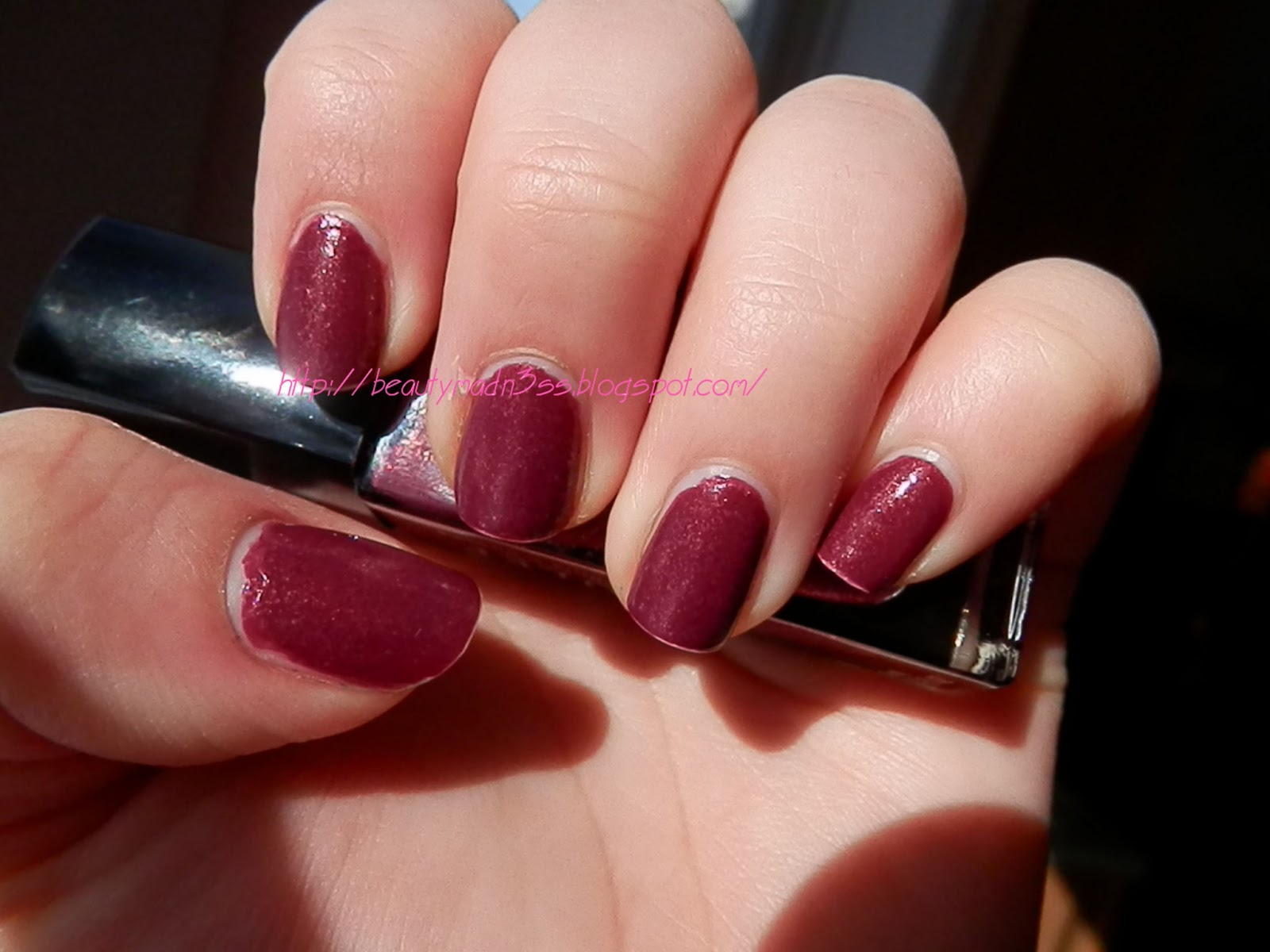 Julep Joan swatch