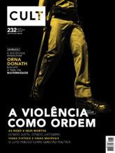 Revista Cult -  Março de 2018