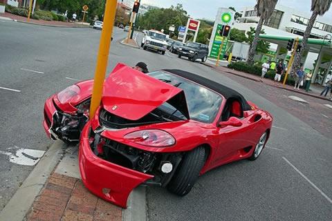 se ha conseguido reducir el número de muertos en accidentes de
