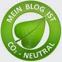 Bloggen und Umweltschutz!