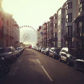 Brighton Ezio Totorizzo