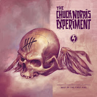 LP - The CHUCK NORRIS EXPERIMENT