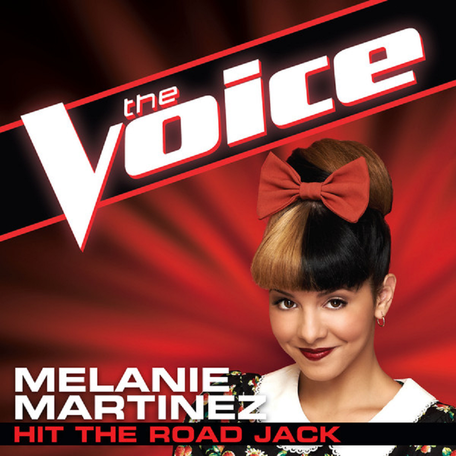 Melanie Martinez Twitter Followers >> Kwok's Wok: The Voice Season 3 Live Playoffs 1a