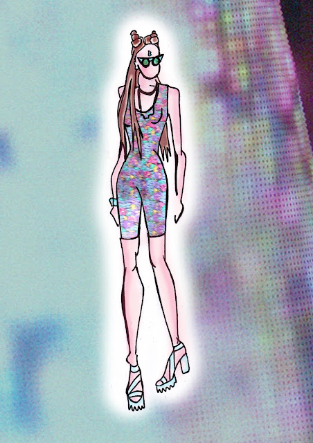 fashion, style, lifestyle, blogger, birthday, gift, floral, jeremy scott, adidas, lomography, camera, fashion illustration, illustration, art, pandora, party, 90s, celebration,