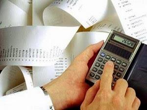 Truco calcular gastos fijos