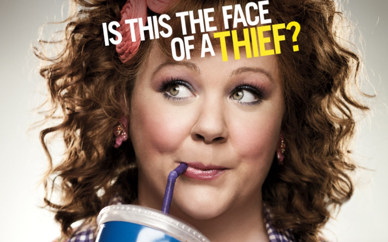 Identity Thief Wallpaper Identity thief movie