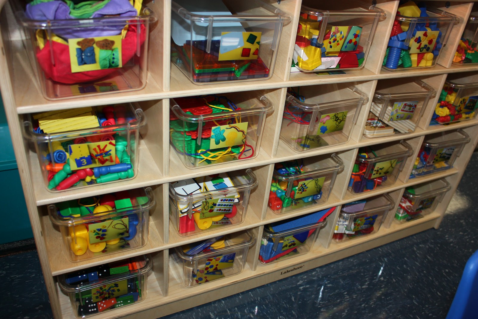 Best Toys For Preschool Classroom : More than abc s and preschool classroom set up