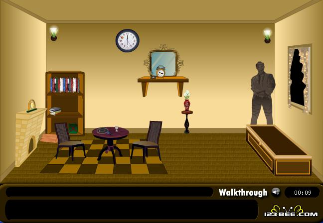 Dang blasted escaping from rooms and eating hamburgers for Small room escape 6 walkthrough