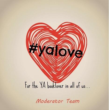 #YALove Twitter Chat
