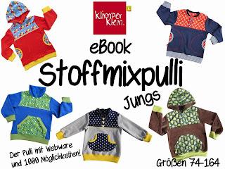 http://www.klimperklein.com/eBook-Stoffmixpulli-Jungs