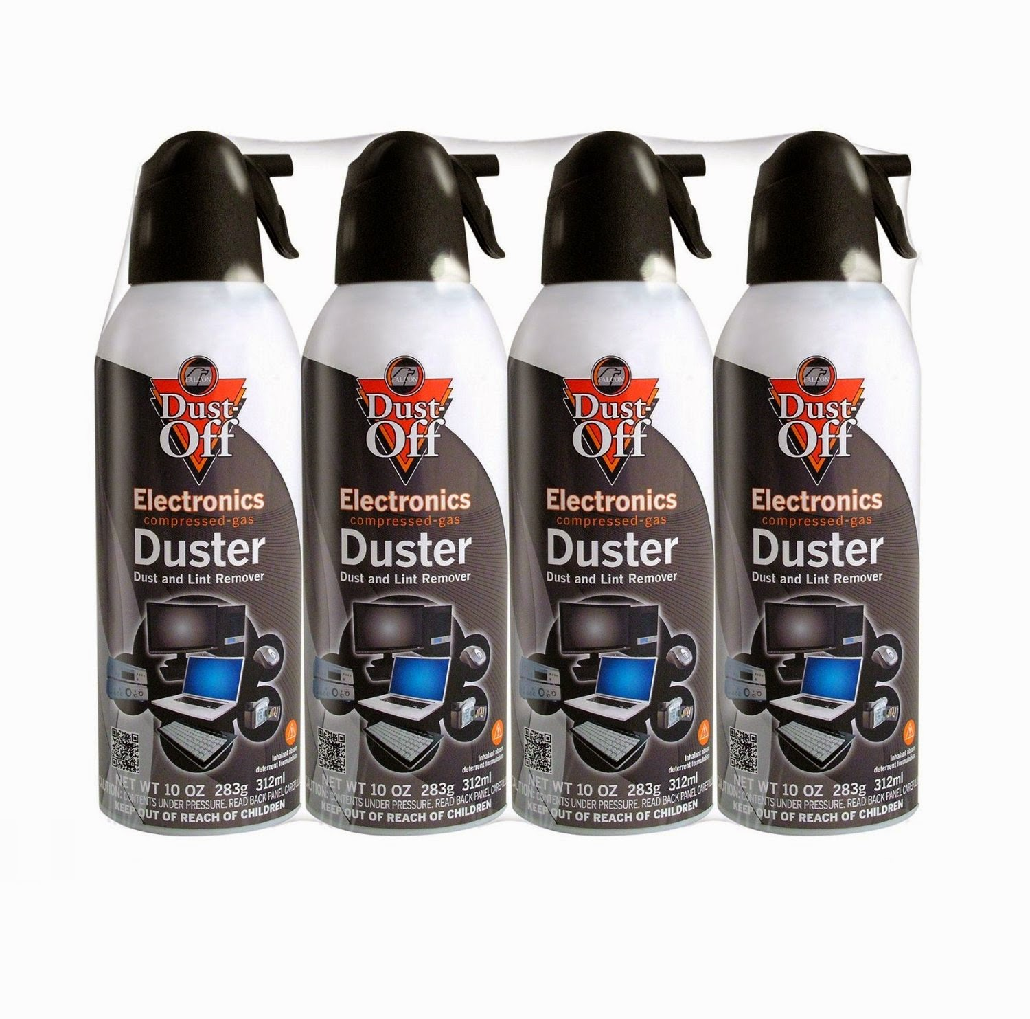 Compressed Gas Duster or Anti-static Cleaning Brush