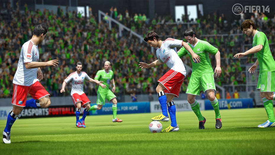 Download Fifa 2014 XBOX360 Completo Torrent