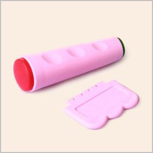 Комплект за печат на нокти