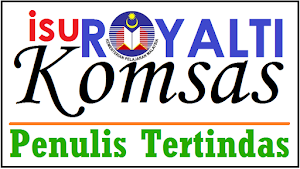 Royalti Komsas