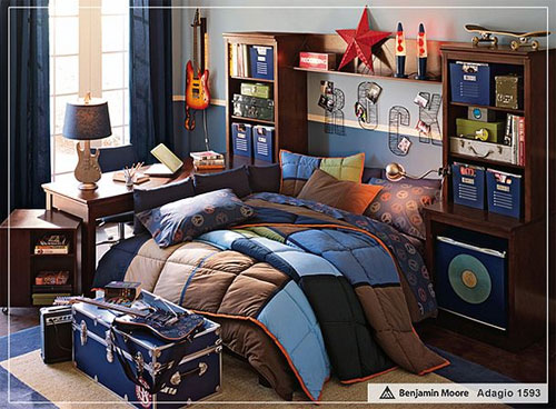 best camo bedroom ideas