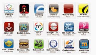 Top 100 Android Apps, Android Apps, 2014 Top 100 Android Apps