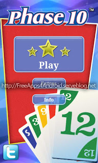 Phase 10 FULL Free Apps 4 Android