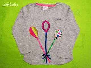 samarreta globus-web enfilades.cat fet a mà