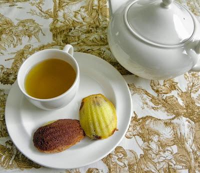 how to make davids tea taste good