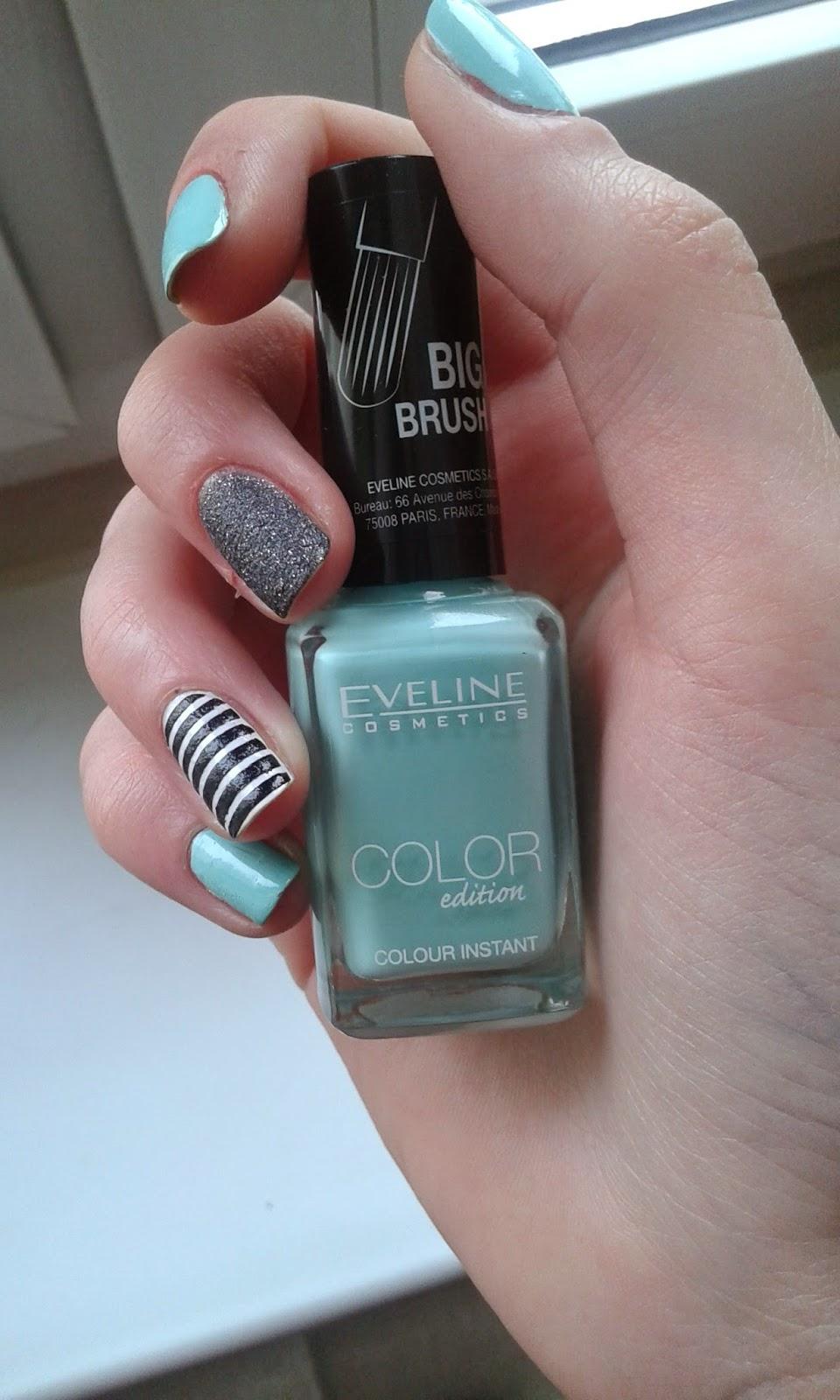 Eveline big brush colour instant 915