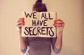 Todos tenemos secretos.