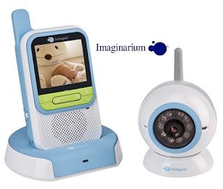 Imaginarium Bebek izleme cihazı, Bebek güvenlik sistemleri
