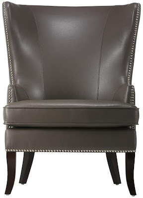 Home Decorators Moore Wing Back Chair