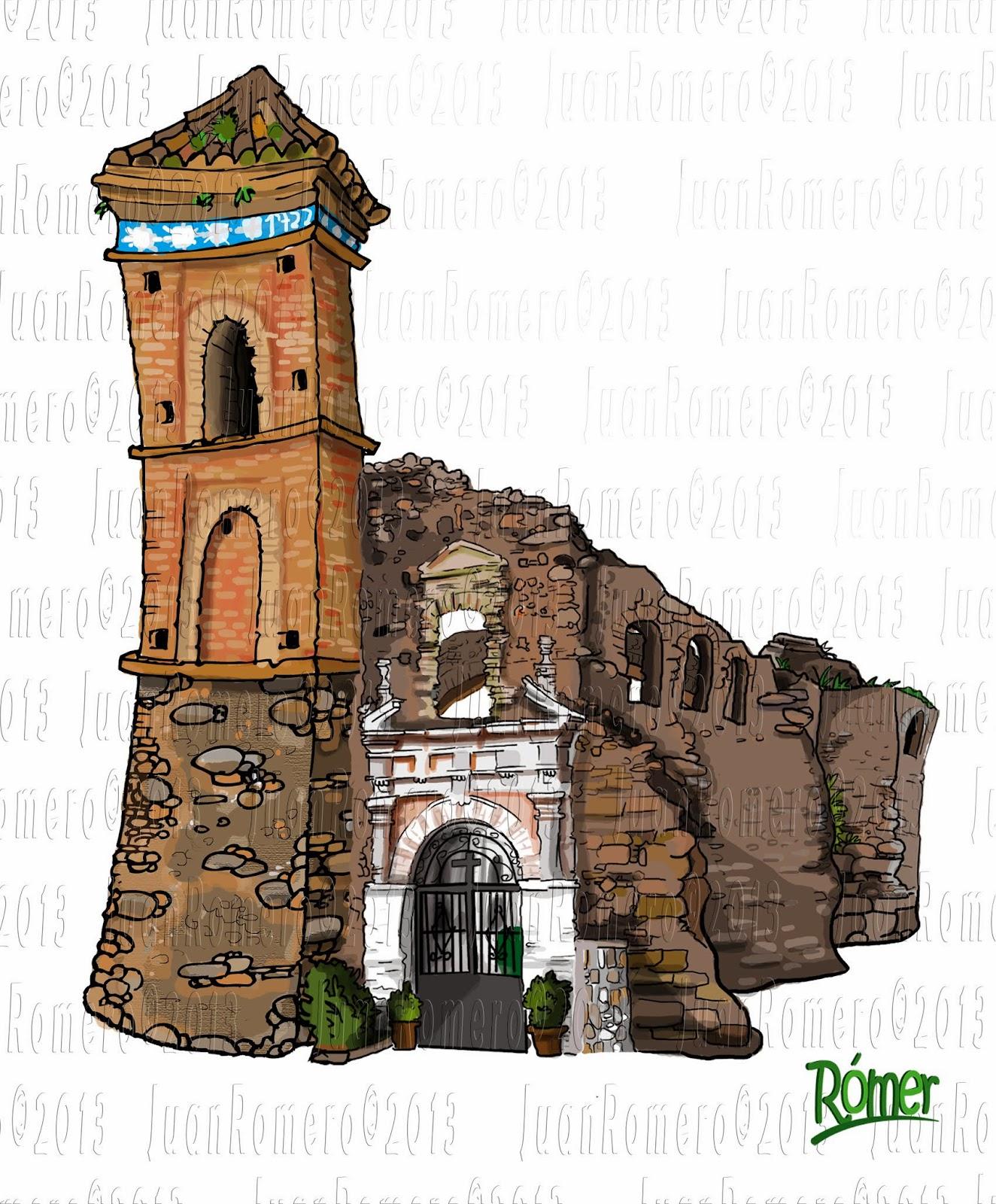 """<img src=""""Antigua Iglesia del Salvador.jpg"""" alt=""""iglesia en Cómic"""">"""