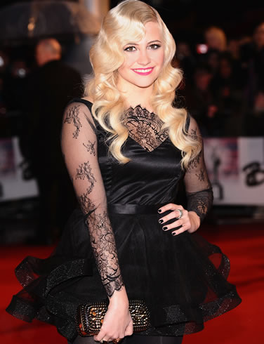 pixie lott hot photos