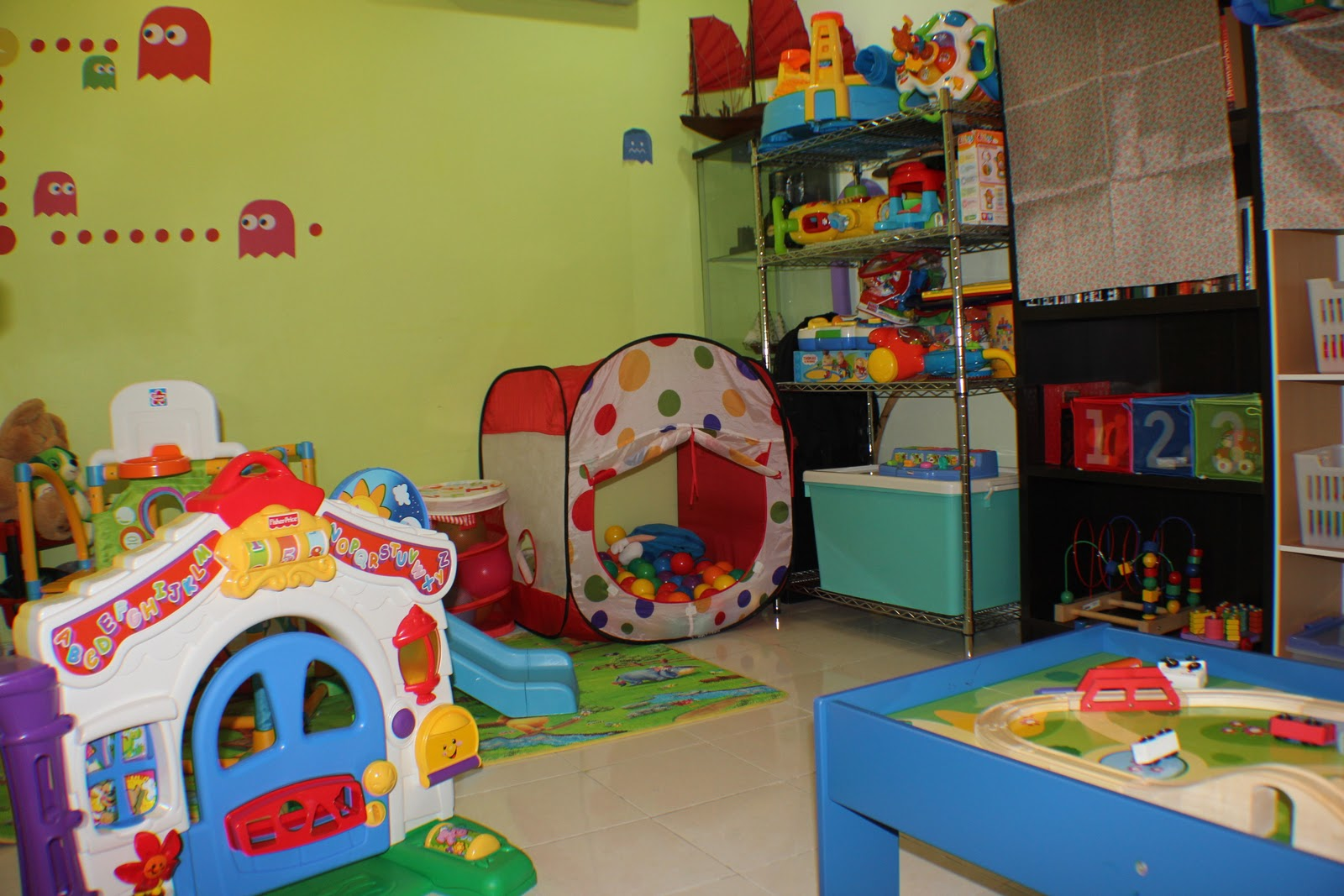 tiger growing up toys tiger s playroom update