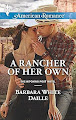 06-21-15 A Rancher of Her Own