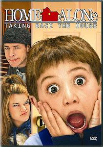 Ở Nhà Một Mình 4 - Home Alone 4 poster